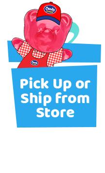 pickup or ship
