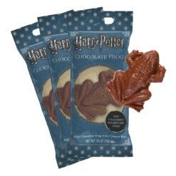 Harry Potter Chocolate Frog 15g x 3pcs