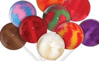 Original Gourmet Lollipops